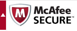 Mcafee covered